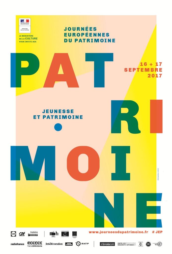 (Français) Journées Européennes du Patrimoine 2017