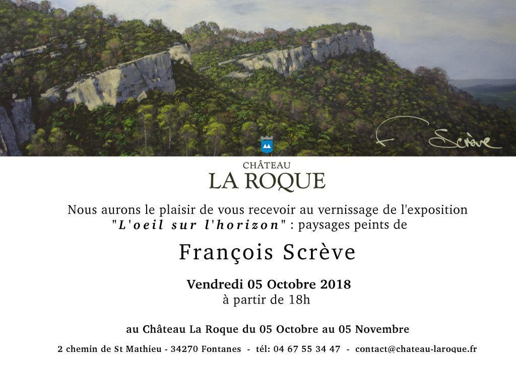 Exposition «L'oeil Sur L'horizon»