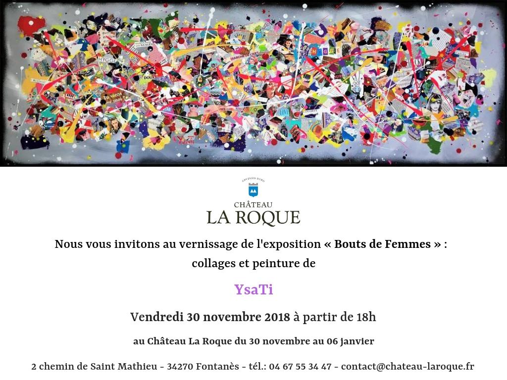 """(Français) Exposition """"Bouts de Femmes"""""""